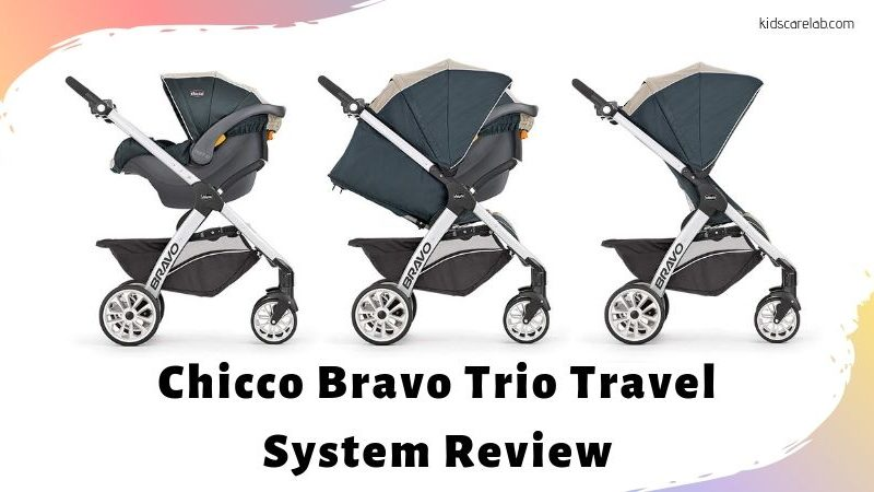 cropped Chicco Bravo Trio Travel System Review