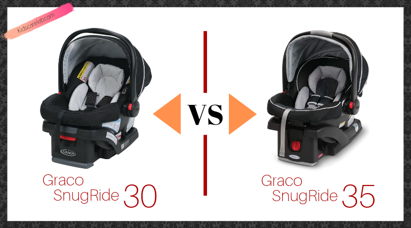 Graco-Snugride-30-vs-35-Comparison-review