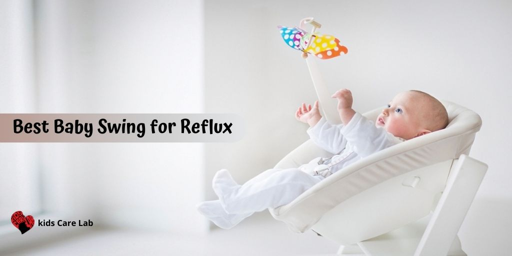 Best-Baby-Swing-for-Reflux